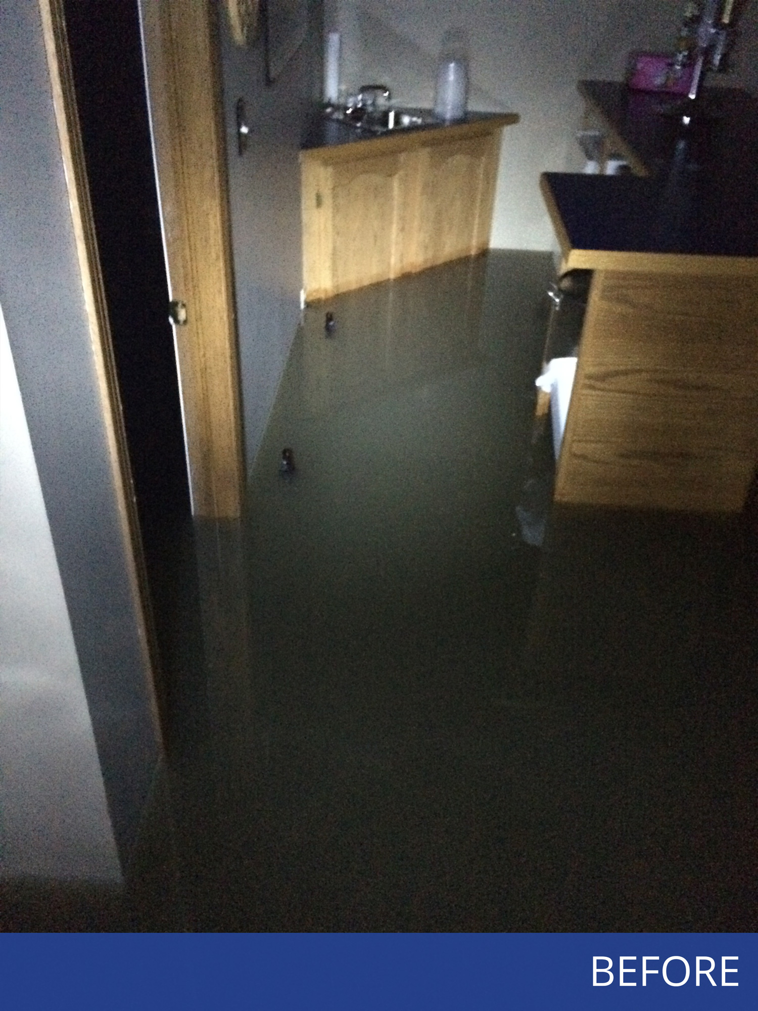 Photo of Flood in Home